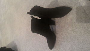 H&M pointed ankle boots size 38