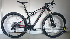 Velo Specialized Epic Comp 29er 2014