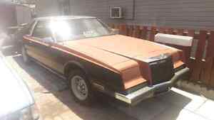 Selling my 1981 Chrysler Imperial