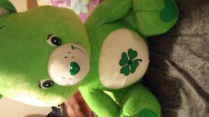 Lucky Care bear