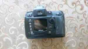 Nikon d70 Kitchener / Waterloo Kitchener Area image 1