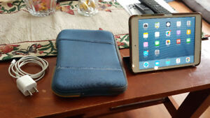 IPAD MINI with Cellular - For Sale