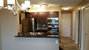 Many Perks! - New Top Floor, 2 Bedroom Condo in Chappelle