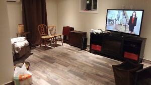 Roommate wanted to share private home in Quispamsis