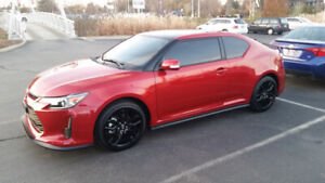 2016 Scion tC Release Editon 10 - Lease Takeover