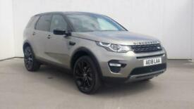 image for 2018 Land Rover Discovery 2.0 TD4 180 HSE Luxury 5dr Auto SUV diesel Automatic