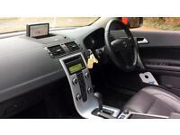 2013 Volvo C70 D3 (150) SE Lux Solstice 2dr G Automatic Diesel Convertible