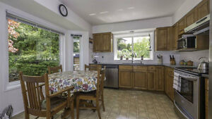 Waterfront Gorge House- rent whole house