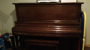 Free Piano!! West Island Greater Montréal image 1
