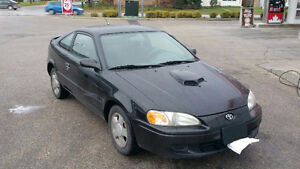 1998 Toyota Paseo Coupe (2 door) Forsale