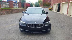 2012 BMW 535i xDrive NAV/EXECUTIVE + GARANTIE