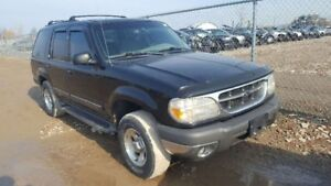 2000 EXPLORER  JUST IN FOR PARTS AT PIC N SAVE! WELLAND