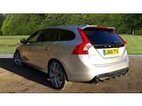 2017 Volvo V60 2.0T 367hp 2017MY Polestar AWD Automatic Petrol Estate