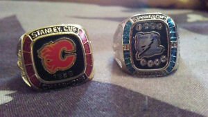 Hockey Rings