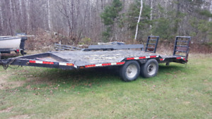 2014 Trailer with papers $2800 or best offer