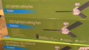 Kaiden ceiling fan