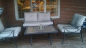 patio furniture Windsor Region Ontario image 1