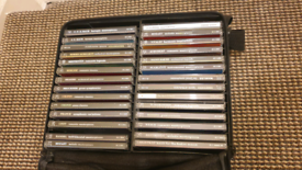 Classic cd music bundle