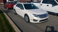 2011 Ford Fusion SEL Cuir... Mags.. Toit ouvrant Berline