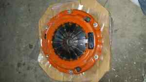 Centerforce 4g63 clutch for DSM 6 bolt