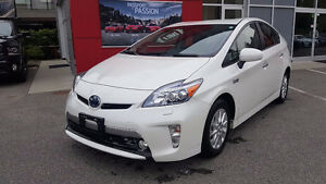 2015 Toyota Other PLUG IN Sedan