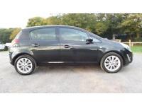 2012 62 VAUXHALL CORSA 1.4 SE 5D AUTO 98 BHP