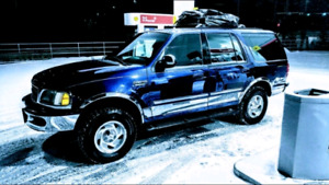 Safe Reliable 4x4 Winter Suv