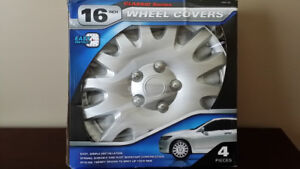 16 INCH  WHEEL COVERS /  CLASSIC SERIES