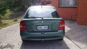 1998 Holden Astra Hatchback Palmerston Gungahlin Area Preview