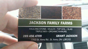 Spring is here time to work on your yards and granden