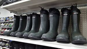 Baffin Hunter Boots on sale 35% off!! @ Roy Duguay Sales
