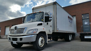 RAPIDUS MOVING COMMERCIAL FREIGHT SERVICES  Starting  $79