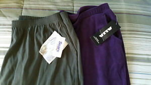BNWT LADIES PANTS, $20 FOR THE PAIR