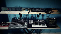 Synthesizer Meet-Up??