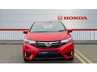 2016 Honda Jazz 1.3 SE 5dr Petrol Hatchback Hatchback Petrol Manual