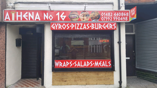 Takeaway Shops For Sale In Hull East Yorkshire Gumtree