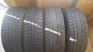 Set of 195 65 15 Winter Tires
