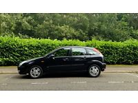 Ford Focus Zetec. FSH, 1 YEARS MOT. Just like, Astra, Golf, Megane, Civic
