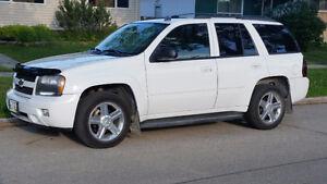 2008 Chevrolet Trailblazer LT SUV, Crossover