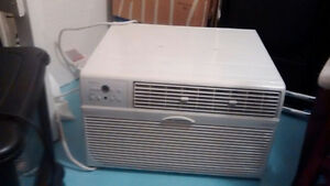 Garrison 8000 BTU A/C and Heater