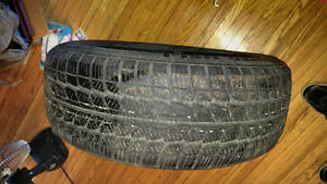 Winter tires London Ontario image 3