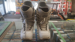 Men's Snow Boarding Boots