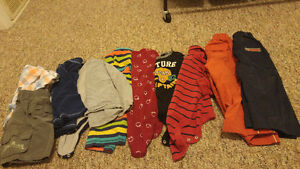18, 18-24 m boys clothes