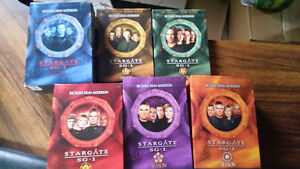 TV Series West Wing and Stargate Windsor Region Ontario image 2