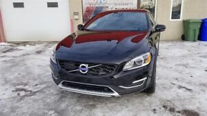 Volvo S60 T5, AWD, CROSS COUNTRY 2016