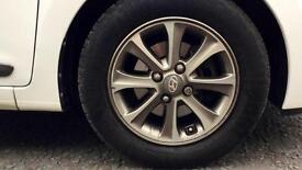 2014 Hyundai i10 1.2 Premium 5dr Manual Petrol Hatchback