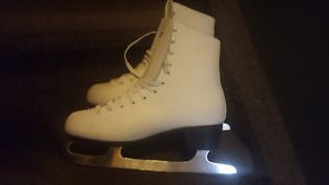 Bauer used skates size 10.5 good condition