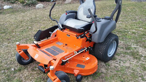 Zero Turn Mower Kijiji Free Classifieds In Ontario