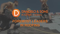 Roofing, Siding, Eavestrough – TOP RATED – 35-Yrs. Experience