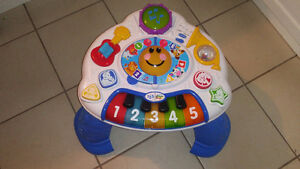 Baby Einstein musical table London Ontario image 1
